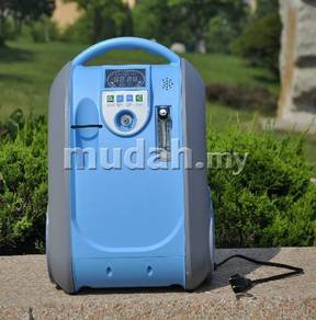 Oxygen Concentrator battery (POC) Oxygen Can