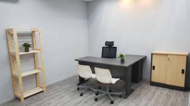 Modern Workspace in Johor Bahru