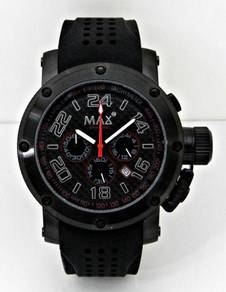 MAX GP RACER Edition Chronograph Watch 5-MAX533