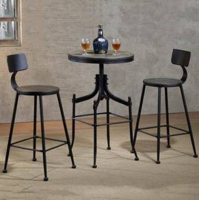 Bar Table And Chair Set YGRDS-899T899C damansara