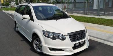Used Chery Eastar for sale