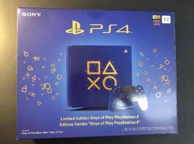 Sony playstation 4pro new