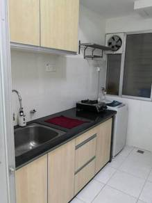 Damai Vista Apartment Jalan Perak Furnished