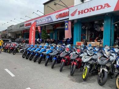 Yamaha y150zr / y150 / Y15ZR - offer offer !!!!