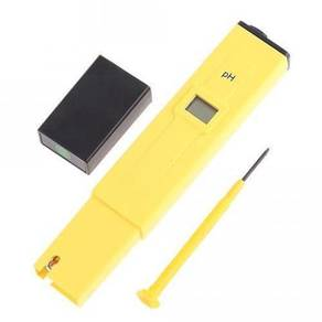 Digital PH Meter / Water / Aquarium Tester Kit