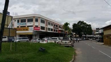 3 Storey Commercial Shoplot, Inanam Square, Kota Kinabalu, Sabah