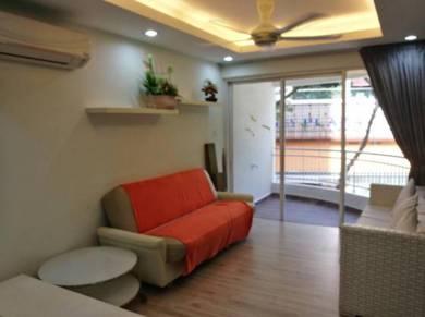 Gurney Park Condominium Fully Furnished Pulau Tikus