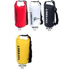 10l safebet waterproofbag / beg kalis air 06