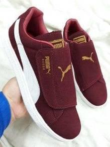 Sport strap maroon