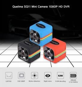 Micro-Mini Spy-Cam Dashcam DVR 1080p NightVision