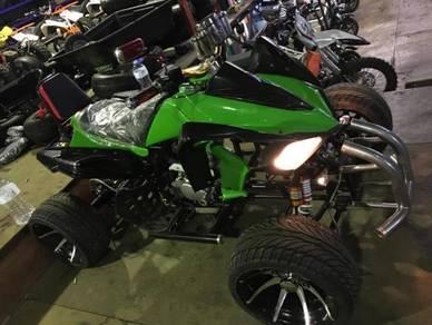 Atv motor 250cc NEW FD (sungai Buloh)
