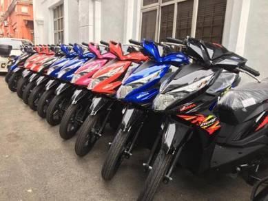 Honda Beat 110 Beat110 Offer Offer Muka Rendah