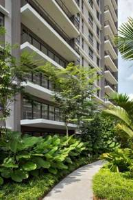 Dutamas New Project. Freehold. 0 Downpayment. Semi Furnished