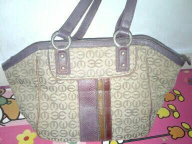 Handbag esquirre preloved