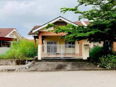 Single Storey Semi Detached Bandar Bukit Puteri Sungai Petani For Sale