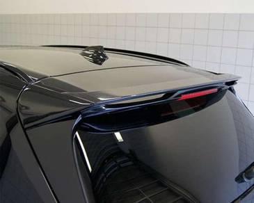 BMW F15 X5 X5M Hamann Spoiler Carbon Fiber