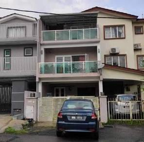 Taman Selayang Mulia, 3-Storey Terrace [Below Market Value 37% !!!! ]