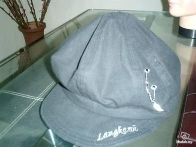 Female Cap topi