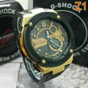 �Brand : Casio �Model : Gshock GST200