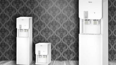WINIX W1 Alkaline Water Filter Dispenser BTD14F