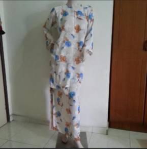 Tailormade Baju Kurung Pesak