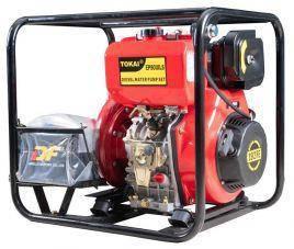 Tokai Water Fire Fighting Pump Diesel 3''Inch