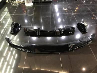 BMW F15 M performance Bodykit