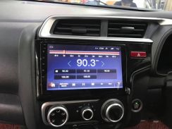 "Honda Jazz 2014-2019 9""android player"