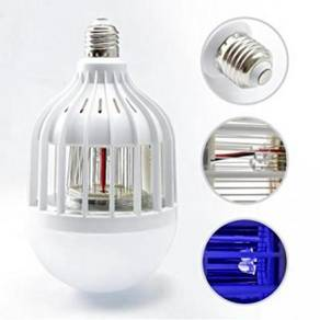 A Premium Quality Led Bulb with Mosquito Killer 5W