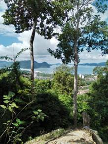 Tanah Langkawi - Bukit Penarak