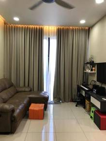 Greenfield Regency Service Apartment - 2 bedrooms for Sales