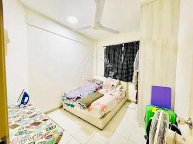D'Shire Villa Aparment, Kota Damansara