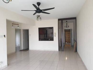 ONE SELAYANG Apartment Selayang [ LEVEL 3 / PARTIALLY FURNISHED ]