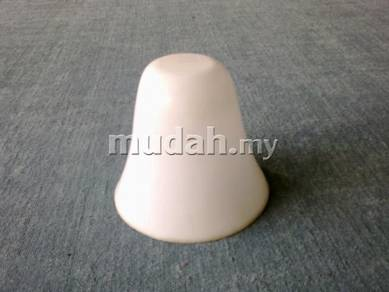 Acrylic Cover, Bell Shape Lamp Shade