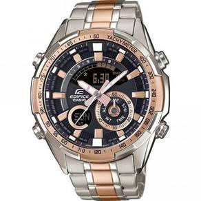 Watch - Casio EDIFICE ERA600SG-1A9 - ORIGINAL