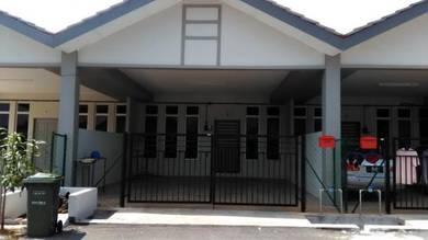 Rumah Pekerja - Gebeng/Kuantan Port