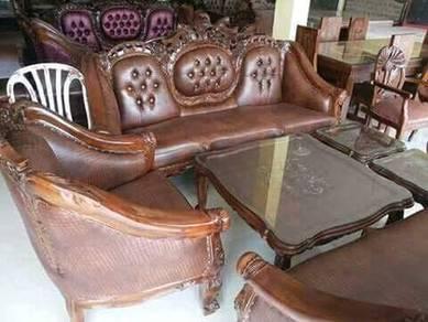 Sofas kulit original