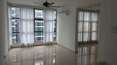 Vista alam studio shah alam high floor