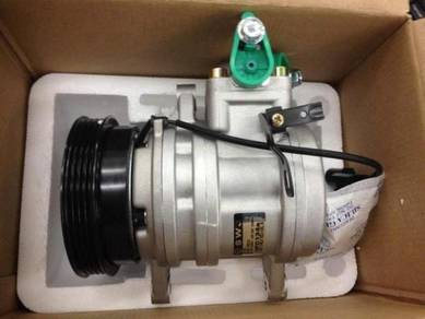 Kia Picanto Naza Suria Air Cond Compressor New