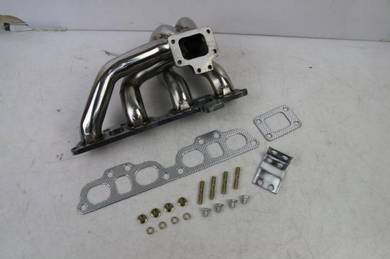 S13 S14 S15 SR20 Exhaust Turbo Manifold Header