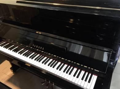 YAMAHA Upright Piano U1H Imported Japan