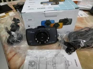 Dashcam 1080 HD Promosi Hebat