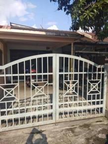 Taman Kepong , Single Storey Terrace House
