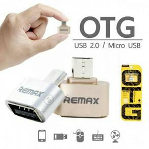 Remax OTG adapter for micro-usb Android Phone