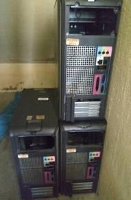 PC Dell case