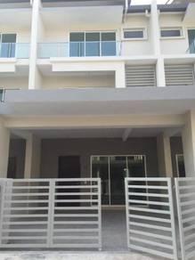 3 Storey Terrace Bukit Residence