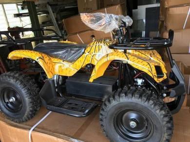 ATV ELETRCIK 48v sungai Buloh
