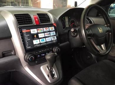 "Honda CR-V 2009-2013 9""android player1"