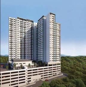 80m to MRT - New PR1MA Service Apartment Kajang