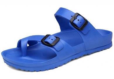 J0253 Men Flip-flops Korean Sandals Slippers Shoes